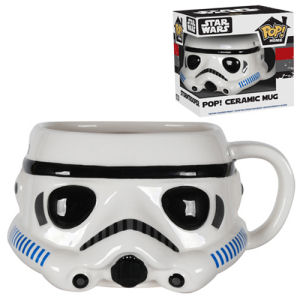 Star Wars Stormtrooper Pop! Home 12 Ounce Mug