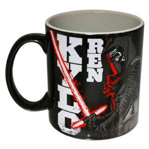 Star Wars Episode VII The Force Awakens Kylo Ren 20 Ounce Ceramic Mug