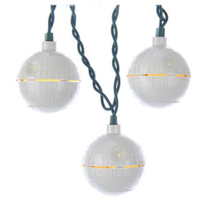 Star Wars Death Star Light Set