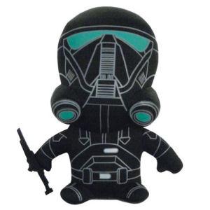 Star Wars Rogue One Death Trooper Super Deformed Plush