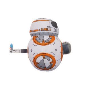 Star Wars The Last Jedi BB-8 6.5 Inch Super Deformed Plush