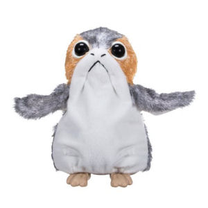 Star Wars The Last Jedi Porg Plush