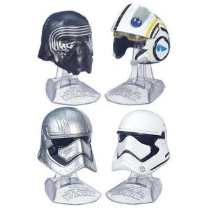 Star Wars Black Series Die-Cast Metal Helmets Wave 1 Case