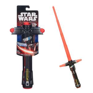 Star Wars The Force Awakens Basic Bladebuilders Kylo Ren Lightsaber
