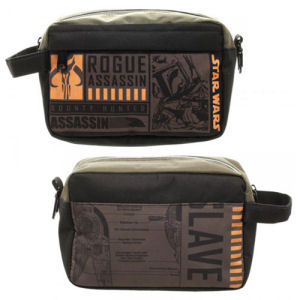Star Wars Assassin Dopp Bag