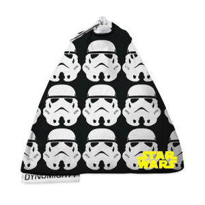 Star Wars Stormtrooper Pattern Stash Bag