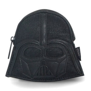 Star Wars Darth Vader Applique Coin Bag