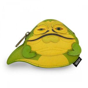 Star Wars Jabba The Hutt Coin Bag