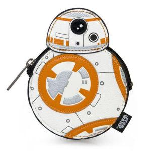 Star Wars BB-8 Coin Bag