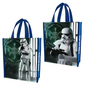 Star Wars Stormtrooper Small Recycled Shopper Tote