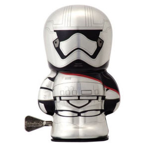 Star Wars The Force Awakens Captain Phasma 4 Inch Windup Bebot