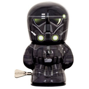 Star Wars Rogue One Death Trooper 4 Inch Windup Bebot