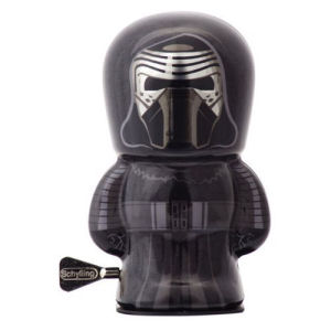 Star Wars The Force Awakens Kylo Ren 4 Inch Windup Bebot
