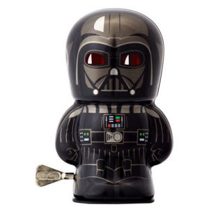 Star Wars Rogue One Darth Vader 4 Inch Windup Bebot