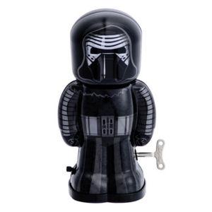 Star Wars Kylo Ren 7.5 Inch Windup Bebot