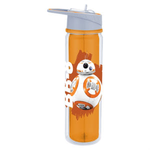 Star Wars BB-8 18 Ounce Tritan Water Bottle