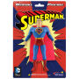 Superman 5.5 Inch Bendable Figure.