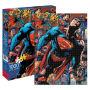Superman 1000 Piece Puzzle.