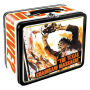 Texas Chainsaw Massacre Large Fun Box Tin Tote.