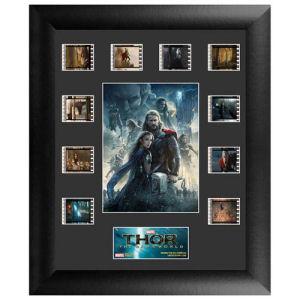 Thor The Dark World Series 2 Mini Montage Film Cell