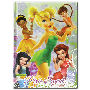 Tinker Bell Diary