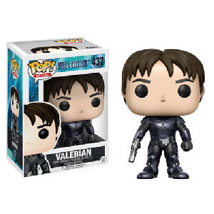 Valerian Pop! Vinyl Figure