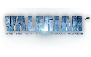 valerian Collectibles, Gifts and Merchandise Shipping from Canada.