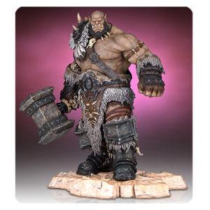 Warcraft Movie Ogrim Statue