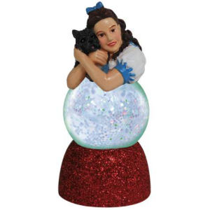 Wizard of Oz Dorothy 35MM Sparkler Globe