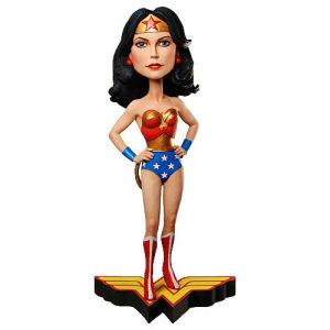 DC Originals Wonder Woman Bobble Head