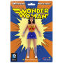 Wonder Woman 5.5 Inch Bendable Figure.