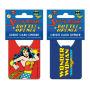 Wonder Woman Pop Art Credit Card Bottle Opener.