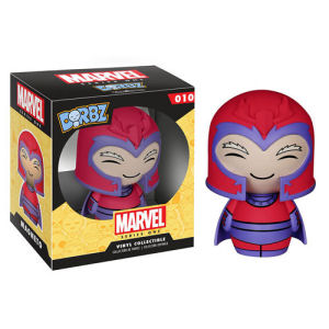 X-Men Magneto Marvel Series 1 Dorbz Vinyl Figure