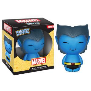 X-Men Beast Marvel Series 1 Dorbz Vinyl Figure
