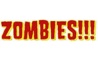 zombies Collectibles, Gifts and Merchandise Shipping from Canada.