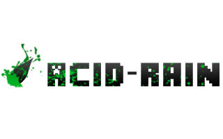 ACID RAIN Gifts, Collectibles and Merchandise in Canada!