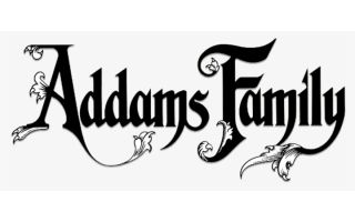 THE ADDAMS FAMILY Gifts, Collectibles and Merchandise in Canada!