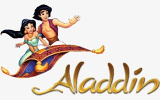 ALADDIN Gifts, Collectibles and Merchandise in Canada!