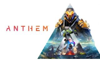 ANTHEM Gifts, Collectibles and Merchandise in Canada!