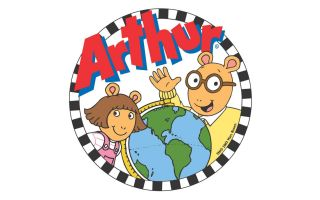 ARTHUR THE AARDVARK Gifts, Collectibles and Merchandise in Canada!