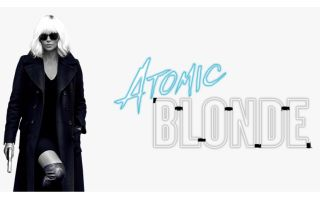 ATOMIC BLONDE Gifts, Collectibles and Merchandise in Canada!