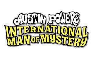 AUSTIN POWERS Gifts, Collectibles and Merchandise in Canada!