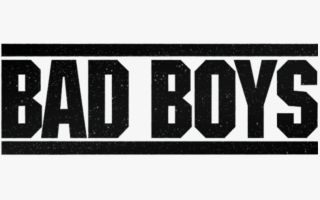 BAD BOYS Gifts, Collectibles and Merchandise in Canada!