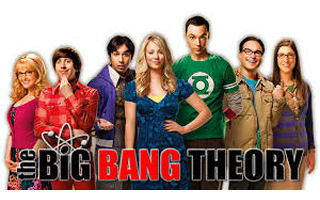 THE BIG BANG THEORY Gifts, Collectibles and Merchandise in Canada!