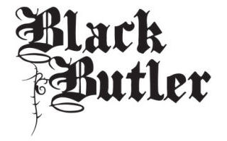 BLACK BUTLER Gifts, Collectibles and Merchandise in Canada!