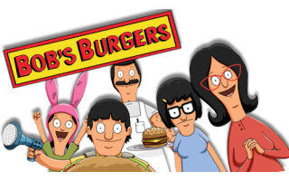 BOBS BURGERS Gifts, Collectibles and Merchandise in Canada!