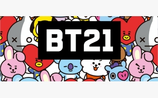 BT21 Gifts, Collectibles and Merchandise in Canada!
