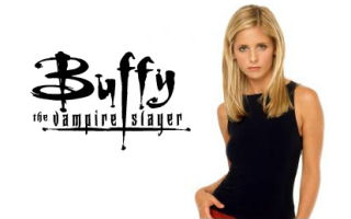 Buffy The Vampire Slayer Gifts, Collectibles and Merchandise in Canada!