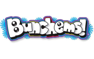 Bunchems Gifts, Collectibles and Merchandise in Canada!