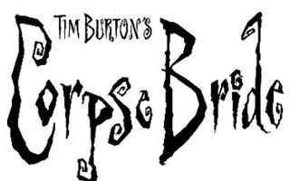 CORPSE BRIDE Gifts, Collectibles and Merchandise in Canada!